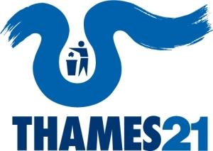 Thames 21 logo